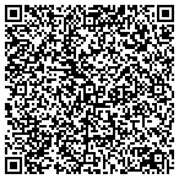 QR-код с контактной информацией организации Гефест-2010, ООО