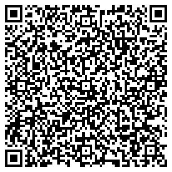 QR-код с контактной информацией организации ООО МегаСити - СИГ