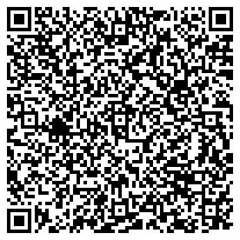 QR-код с контактной информацией организации ВЕТЕРИНАРНАЯ АПТЕКА, ЧП
