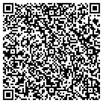 QR-код с контактной информацией организации Будпродажа, ЧП