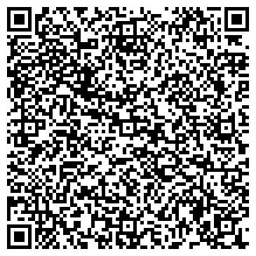 QR-код с контактной информацией организации Прейсс Украина, ООО