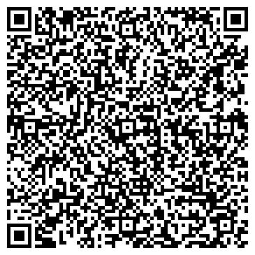 QR-код с контактной информацией организации Арсенал Трейд, ООО