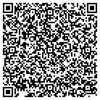 QR-код с контактной информацией организации Фортес, ЧП