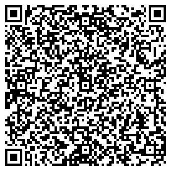 QR-код с контактной информацией организации КАЗАХКОНСАЛТИНГ НАК