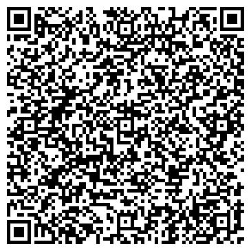 QR-код с контактной информацией организации Фрикацел, СПД
