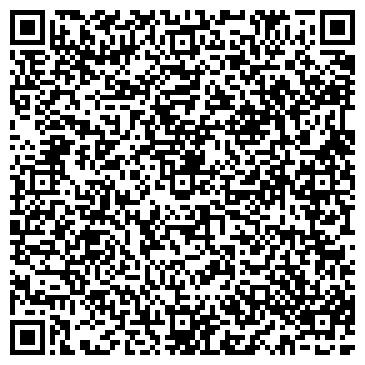 QR-код с контактной информацией организации Будкомплект КП КОР, ООО