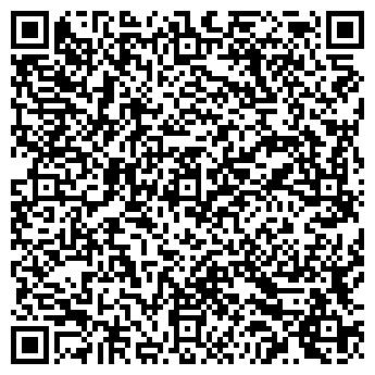QR-код с контактной информацией организации Все строим, ЧП