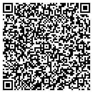 QR-код с контактной информацией организации Ролетка, ЧП
