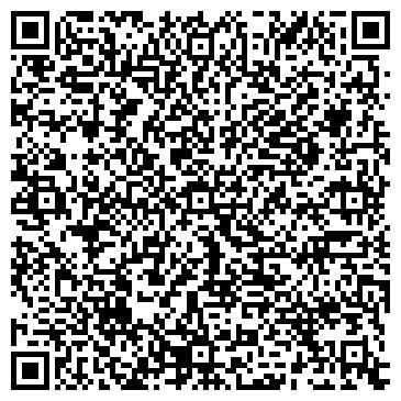 QR-код с контактной информацией организации Ратов С. А., ФЛ-П