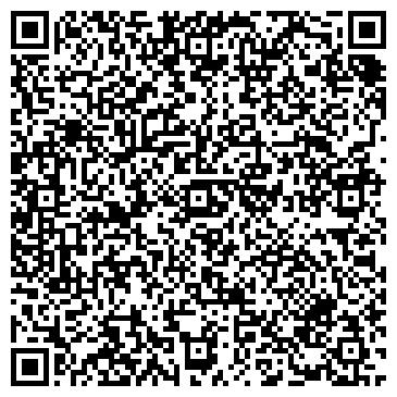 QR-код с контактной информацией организации Лариса, ООО