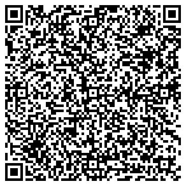 QR-код с контактной информацией организации КЗС Вертикаль, ООО