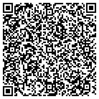 QR-код с контактной информацией организации ДомоБуд, ЧП