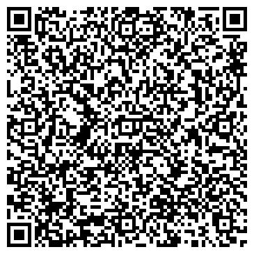 QR-код с контактной информацией организации НПФ Интерфакт ЛТД, ООО