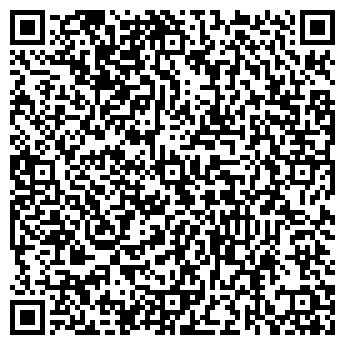 QR-код с контактной информацией организации Асей, ЧП