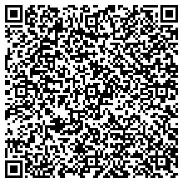 QR-код с контактной информацией организации Блок, Компания (Block company)