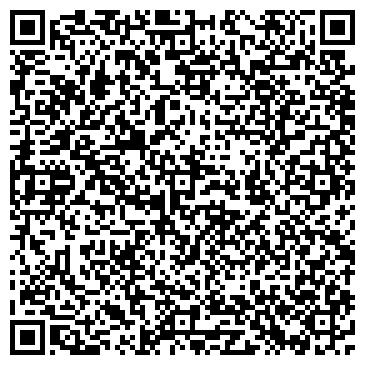 QR-код с контактной информацией организации Блестяшка, ЧП