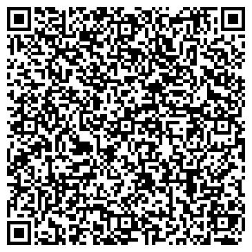 QR-код с контактной информацией организации Тризна, ЧП