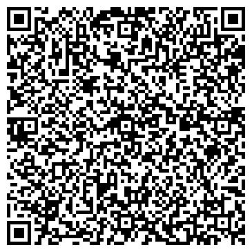 QR-код с контактной информацией организации ООО КОРВЕТ ТОО