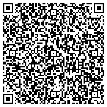QR-код с контактной информацией организации Черемош, ЧП