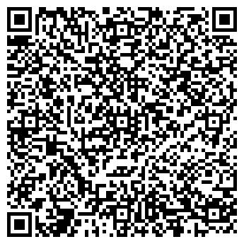 QR-код с контактной информацией организации Крущак, ЧП