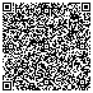 QR-код с контактной информацией организации Интерпап, ЧП