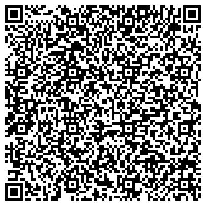 QR-код с контактной информацией организации Ровенский завод строительных материалов (РЗСМ), ОАО
