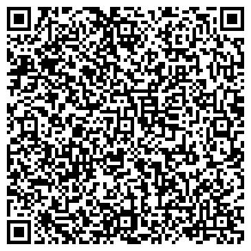 QR-код с контактной информацией организации Будивельный диспетчер, ЧП
