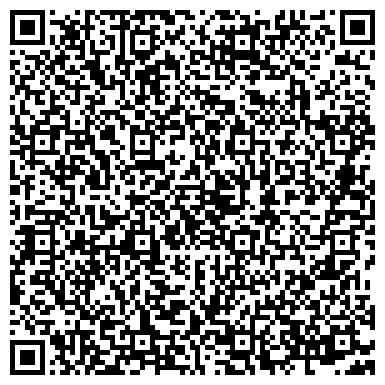 QR-код с контактной информацией организации Пенетрон-Днепропетровск, ООО