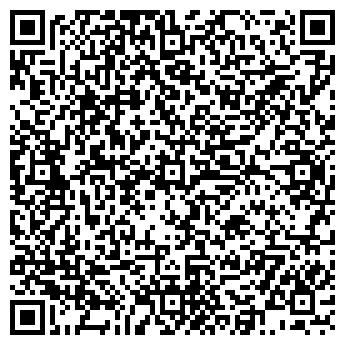 QR-код с контактной информацией организации Металлик,ЧП