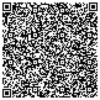 QR-код с контактной информацией организации Константиновские огнеупоры, ООО