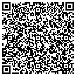 QR-код с контактной информацией организации ООО ГКС НПП