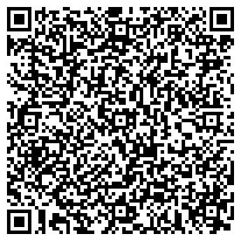 QR-код с контактной информацией организации Савро, ЧП