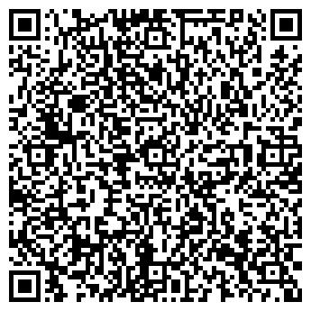 QR-код с контактной информацией организации Царь ковка,СПД
