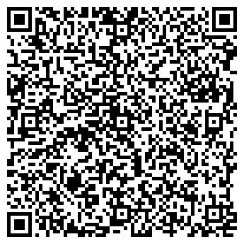 QR-код с контактной информацией организации Буд-лайн (Bud-line), ЧП