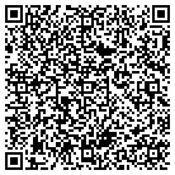 QR-код с контактной информацией организации Мирон і Партнери