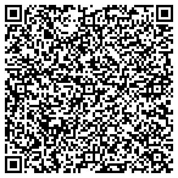 QR-код с контактной информацией организации Черкассталь, ЧАО