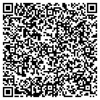 QR-код с контактной информацией организации Извеков, ЧП