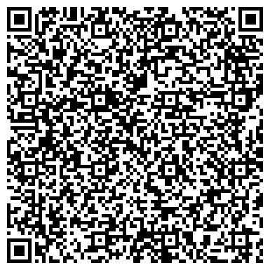 QR-код с контактной информацией организации Портьеры в интерьере, салон-магазин, ЧП