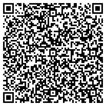 QR-код с контактной информацией организации КиевДах, ЧП (KIEVDAH)