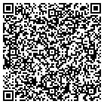 QR-код с контактной информацией организации Текстиль-Холл, ООО