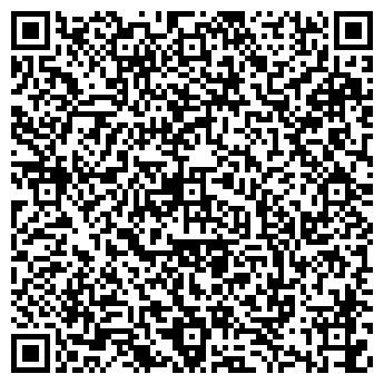 QR-код с контактной информацией организации ДСК-135 , ООО