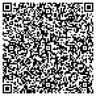 QR-код с контактной информацией организации Герасименко Р.В., СПД