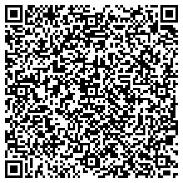 QR-код с контактной информацией организации Ахи Руфинг, ООО (AHI Roofing)