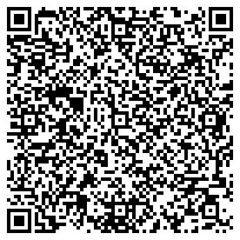 QR-код с контактной информацией организации ПрофМет, ЧП