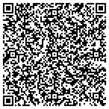 QR-код с контактной информацией организации Полимеринвест, ЧП