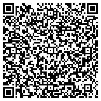 QR-код с контактной информацией организации СТАНЦИЯ ПЕРМЬ II