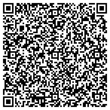 """QR-код с контактной информацией организации ООО """"ТК"""" """"Орион Гласс"""""""