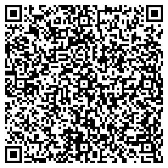 QR-код с контактной информацией организации ЧП «Компания ВРЕМЯ»