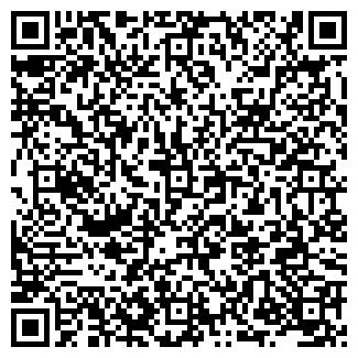 QR-код с контактной информацией организации ООО МКК-ДЕКОР