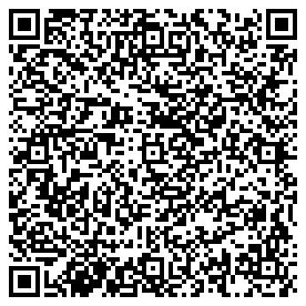 QR-код с контактной информацией организации Фараджов, ИП